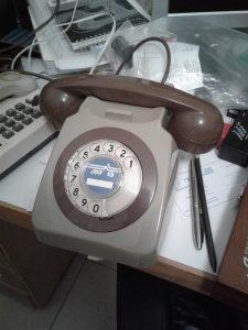 צילום של טלפון